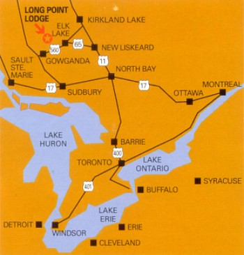 lake ontario map  browse info on lake ontario map